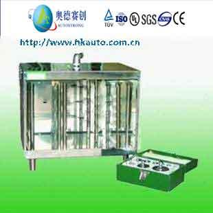高温压力试验机