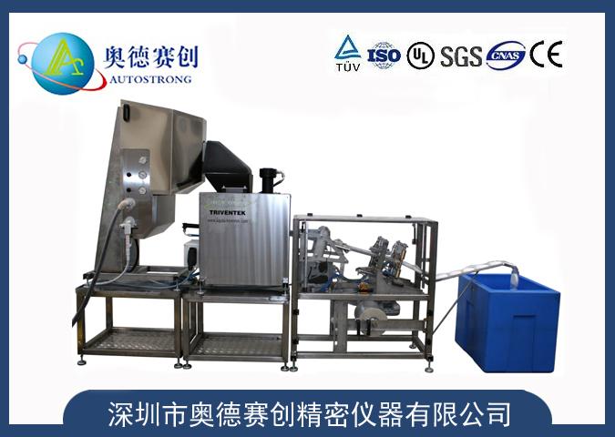 干冰生产和包装设备